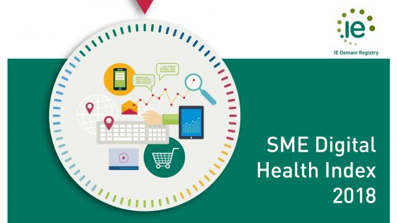 SME Digital Health Index 2018