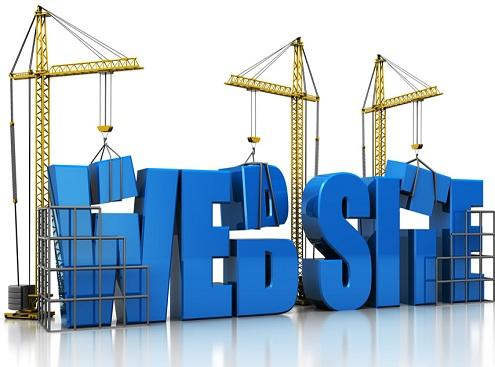 how to setup a website