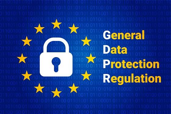 EU - General Data Protection Regulation (GDPR)