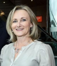Louise English