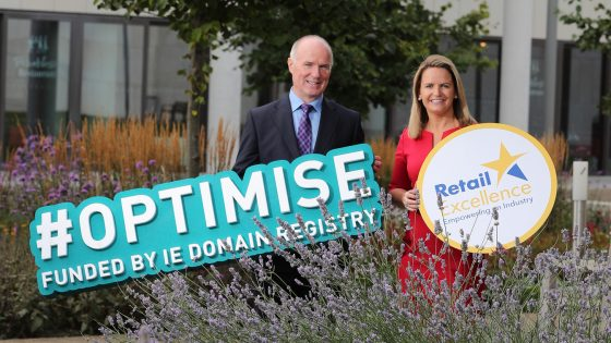 OPTIMISE Programme partnership with Retail Excellence