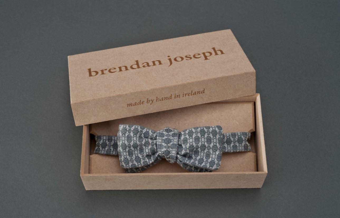 Picture of Brendan Joseph Bow Tie