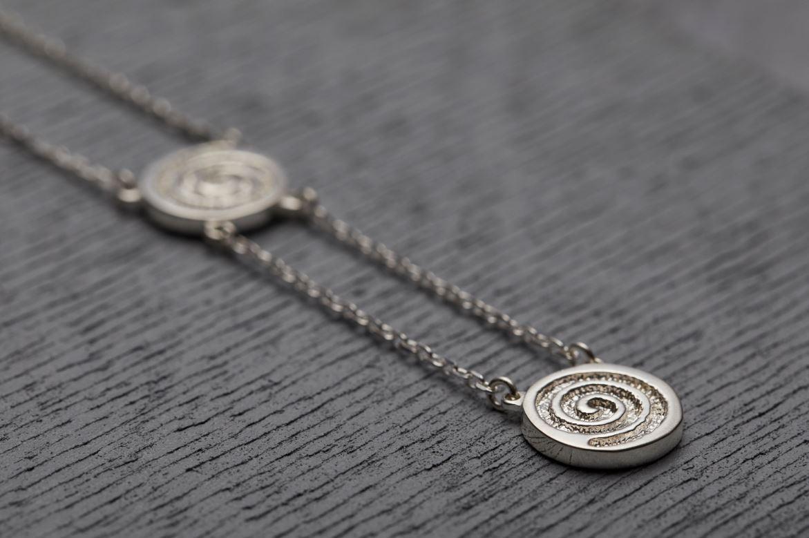 Piece of Liwu Jewellery