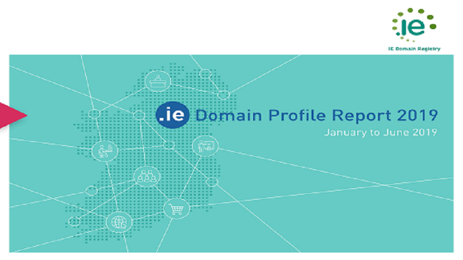 .ie Domain Profile Report H1 2019 Media Coverage
