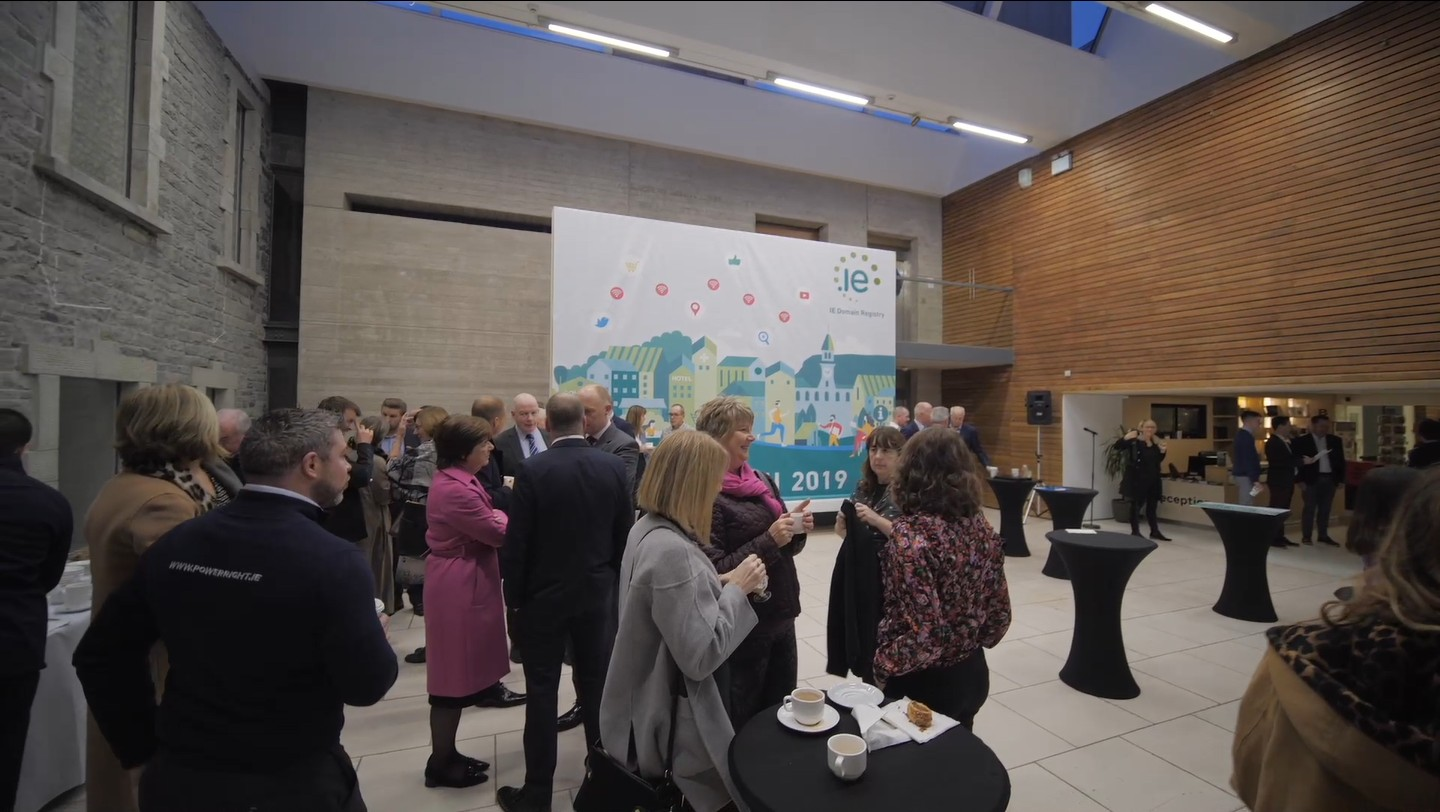 """Sligo will continue to be a digital powerhouse for the West of Ireland"" – Digital Town 2019"