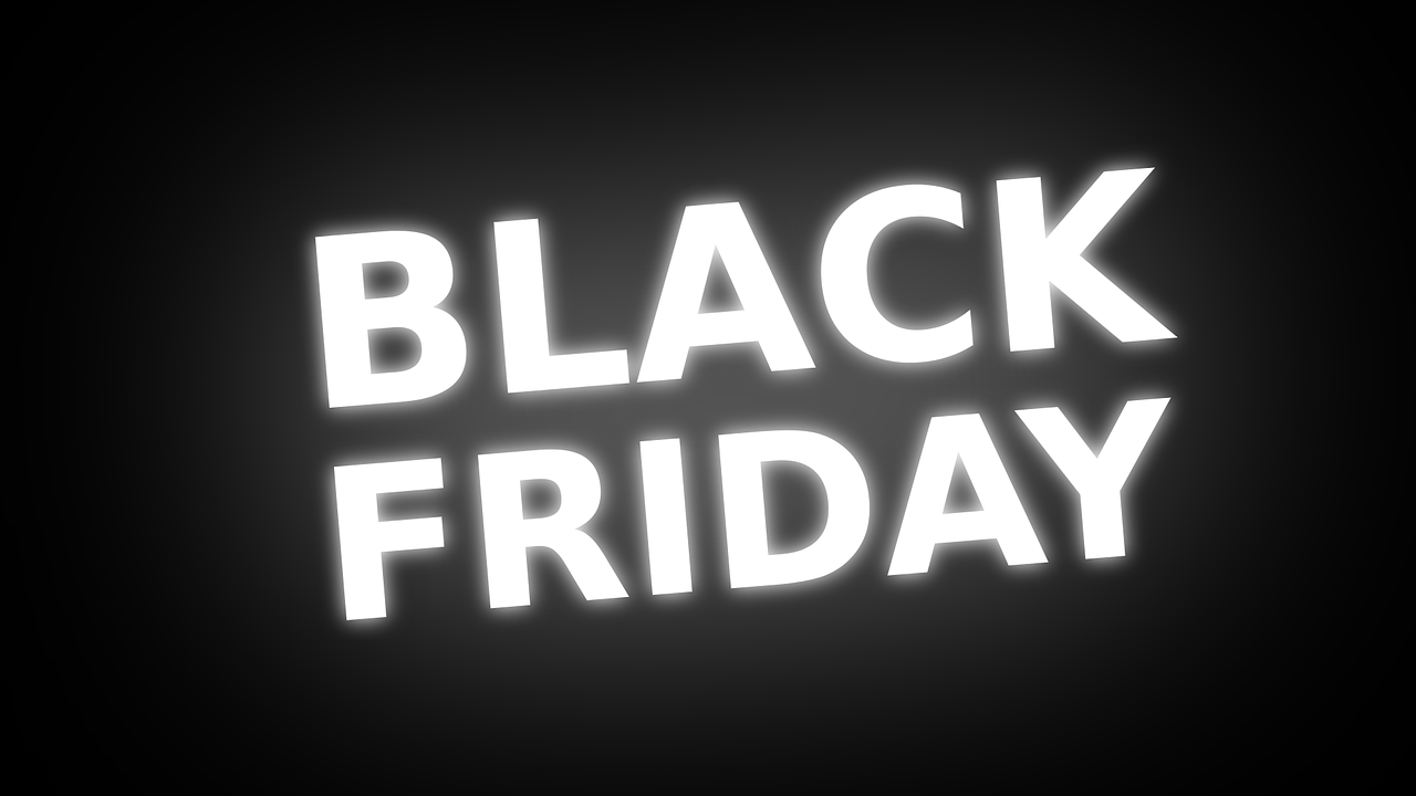 Almost 7 in 10 Irish SMEs do not provide an online shopping service and risk losing out on Black Friday trade