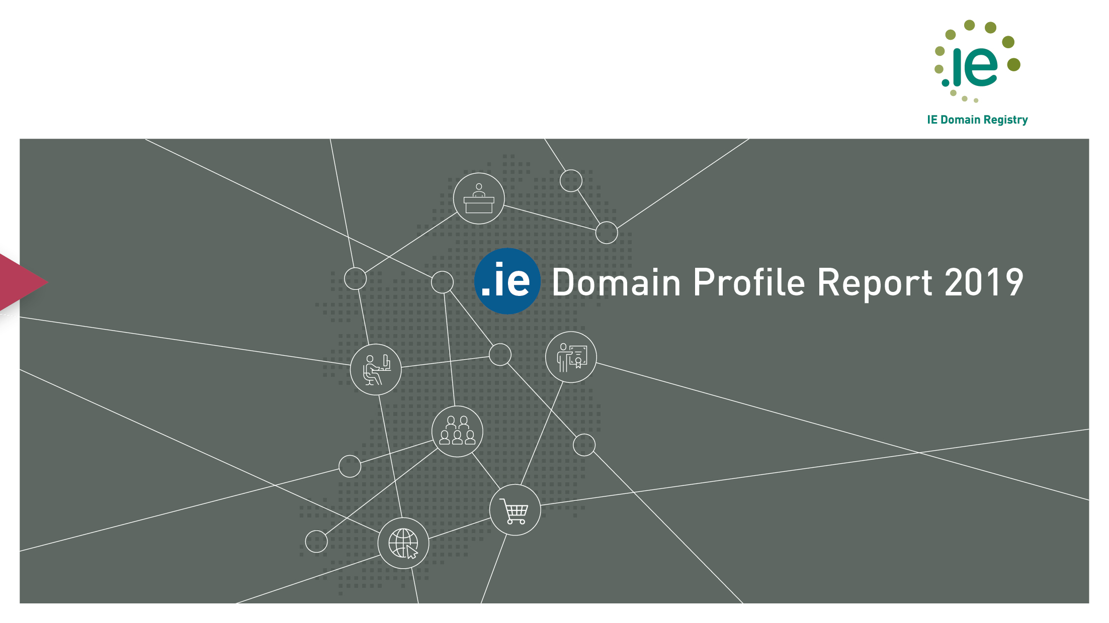 .ie Domain Profile Report 2019 cover