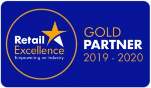 Retail Excellence - Gold Partner