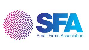 SFA logo