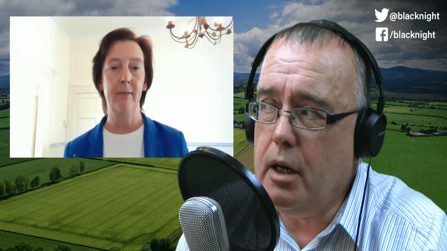 Blacknight Podcast: Record breaking May sees over 7,000 new .ie registrations